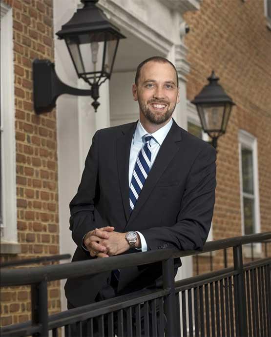 Fairfax Criminal Lawyer
